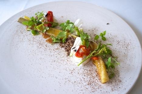 Gand, hype et foodie - La cuisine à quatre mains   Gastronomie Française 2.0   Scoop.it