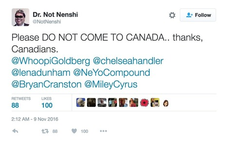 Canadians Don't Want Lena Dunham Either | Comedy Remedy | Scoop.it