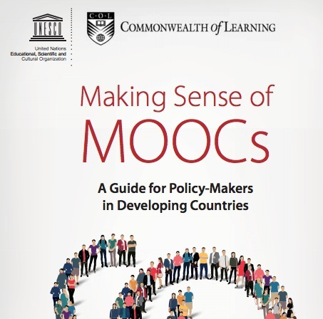 MOOCs una herramienta de innovación educativa | Commonwealth of Learning | Innovación, Tecnología y Educación | Scoop.it
