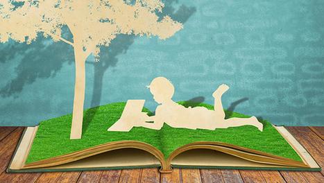 Ler romances faz viver mais e melhor. Palavra da Universidade de Yale | Educommunication | Scoop.it