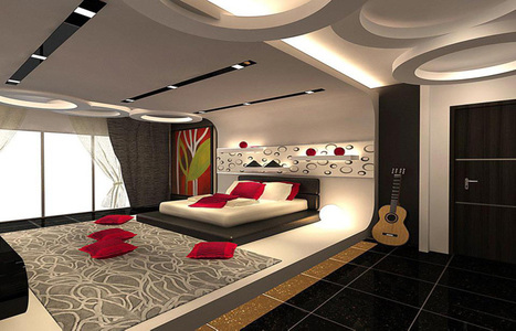 Advantages of Interior Designing With Professional Turnkey Contractors | Interior decorators in Delhi NCR | Scoop.it