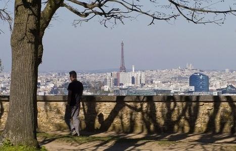 Grand Paris: 100 km de marche en 48h «pour rendre concret la métropole»   Grand Paris   Scoop.it