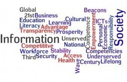 What is the NFIL? | National Forum on Information Literacy | Information Literacy | Scoop.it