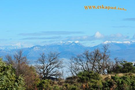 Premier topo randonnée en Ardèche | Topo et fiche de randonnée à pied by eskapad | Scoop.it