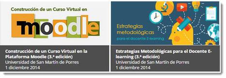 4 cursos gratuitos en español que inician esta semana   Educacion, ecologia y TIC   Scoop.it