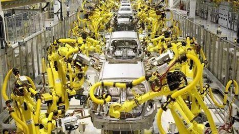 ¿A dónde se irán todos los trabajadores? - Noticieros Televisa | Recursos Humanos: liderazgo, talento y RSE | Scoop.it