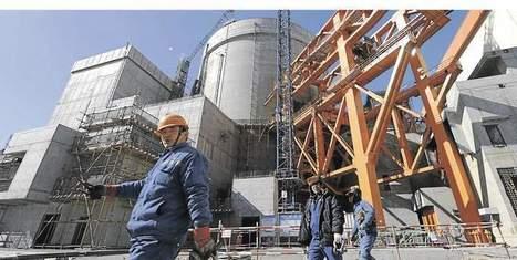 La Chine mène une offensive à l'export sur le marché du nucléaire | Le nucleaire | Scoop.it