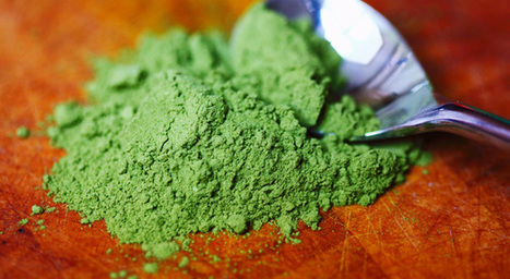 7 Things You Should Know About Matcha - Health News and Views - Health.com   Health and healing   Scoop.it