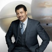Neil deGrasse Tyson's Cosmos Reboot Confirmed by Fox for 2014 | Skylarkers | Scoop.it