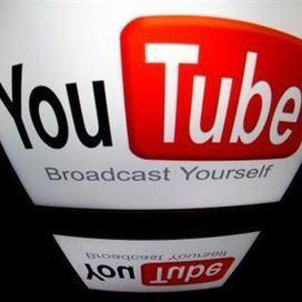 YouTube, incontournable pour les acteurs majeurs de l'audiovisuel | L'audiovisuel Français | Scoop.it