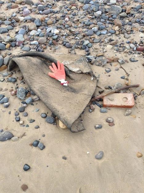 Friends Of Redcar: Redcar Flood Alleviation Scheme Complaint Part.Six | Redcar Beach Action Group | Scoop.it