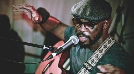 Kuku, le chanteur-soldat nigérian de la paix - Slate Afrique | Afromuse | Scoop.it