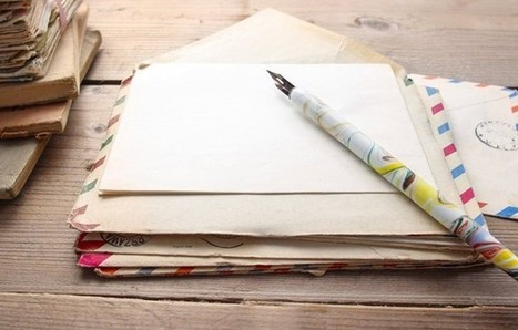 For a Memory Boost, Ditch the Laptop and Write It Down by Hand | Entrepreneur | Scoop.it