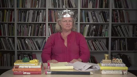 "La reine de la virgule travaille au ""New Yorker""   Emploi Métiers Presse Ecriture Design   Scoop.it"