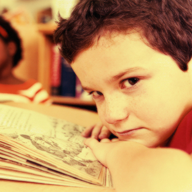 How Librarians Help Kids With ADHD Thrive | 21st Century School Libraries | Scoop.it