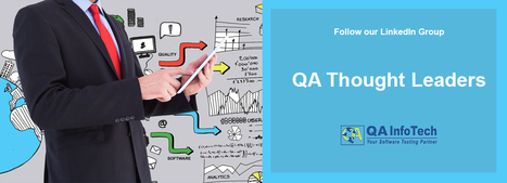 QA Thought Leaders | Software Testing Partners | Scoop.it