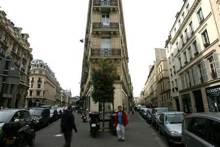 Les prix immobiliers pourraient baisser, selon la Fnaim - Capital.fr   Marché Immobilier   Scoop.it