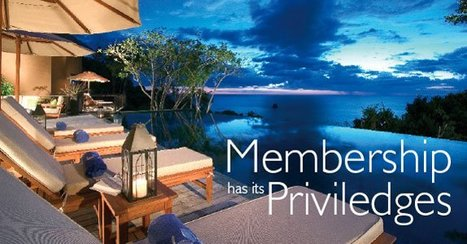 What Is Luxury Camping? | Global Resorts Travel | The Global Traveller | Scoop.it