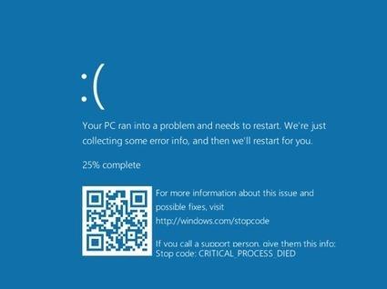 Windows10 s'installe seul sur son ordinateur, Microsoft lui reverse 10000dollars   Freewares   Scoop.it
