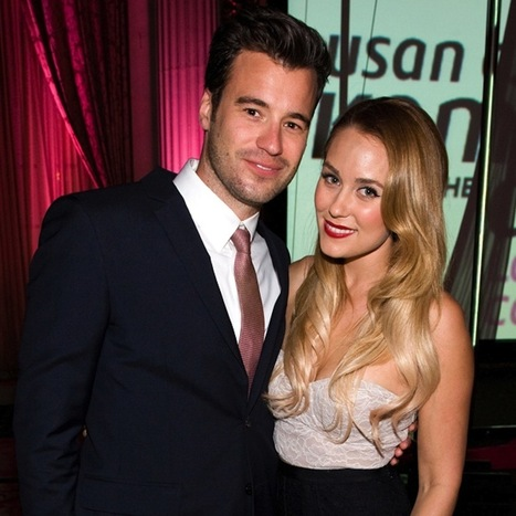 Lauren Conrad Sets a Wedding Date - In Touch Weekly | Wedding World | Scoop.it