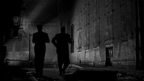 Brève histoire du roman noir - RAGEMAG | ANTIGONE | Scoop.it