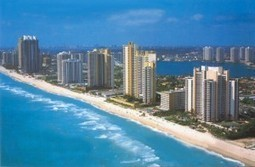 The border between Russia and Latin America is in Sunny Isles? | Real Estate | Scoop.it