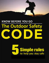 Safety: Plan and prepare | Ausangate Socks | Scoop.it