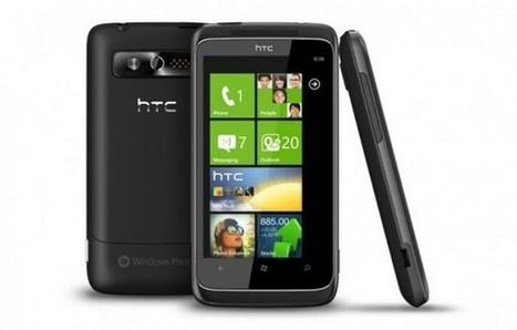 Microsoft: quem não tiver Windows Phone 7.5 não poderá usar o Marketplace | TecnoCompInfo | Scoop.it