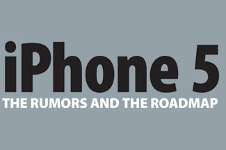 iPhone 5: The Rumors and The Roadmap | EPIC Infographic | Scoop.it