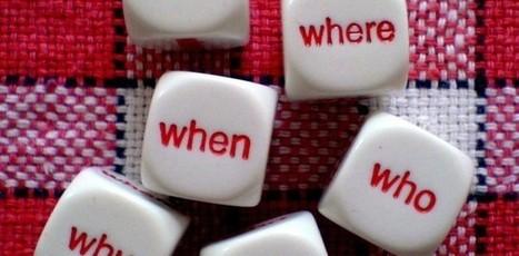 3 applications pour apprendre l'anglais | Ressources pour l'apprentissage des langues | Scoop.it