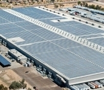 Walmart Now Produces More Solar Power Than 38 U.S. States | Conservation + BioEconomy | Scoop.it