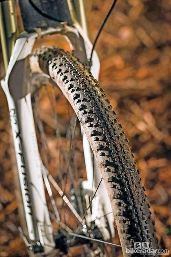 Schwalbe Thunder Burt 29x2.1in TL Ready tyre review - BikeRadar | Mountain Biking | Scoop.it
