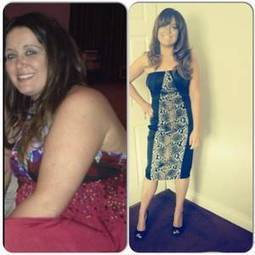 Mum-of-one loses two stone of baby flab in four months - Irish Independent | Feeds | Scoop.it