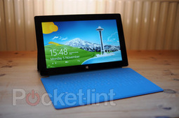Microsoft Surface tablet range to be bolstered by two smaller models during June unveiling, says report - Pocket-lint | iPad News | Scoop.it