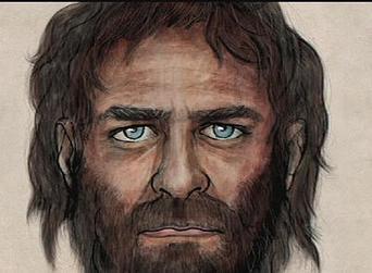 Europeu de há 7000 anos era moreno de olhos azuis | Ecologia e cultura | Scoop.it