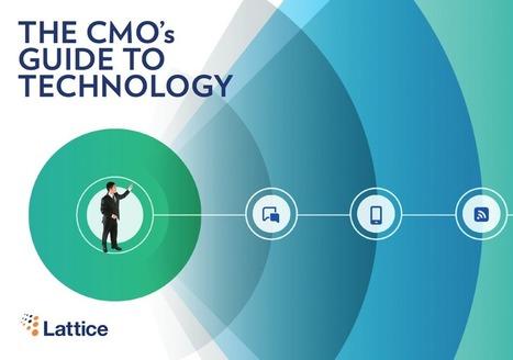 CMO + Technology = True Love - Funnelholic | Technology & Us | Scoop.it