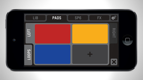 Serato Remote Mini: iPhone + iPod Friendly | DJing | Scoop.it