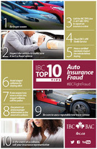 They cheat, you pay - IBC top 10: tips to detect and avoid auto insurance fraud - Canada NewsWire (press release) | Tips & Guides | Scoop.it