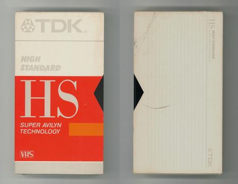 VAULT OF VHS | Tudo o resto | Scoop.it