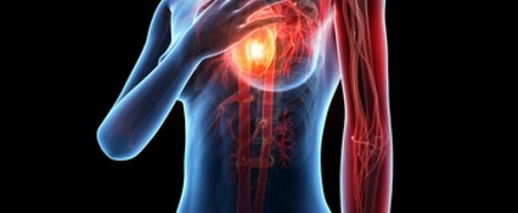 Overtreatment for Heart Disease May Increase Risk of Alzheimer's - Alzheimer's News Today   Drug discovery and drug safety   Scoop.it