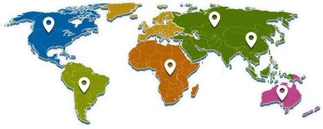 Map Learner | Map Learner | Scoop.it