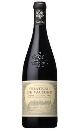 Château de Vaudieu 2011 - Châteauneuf-du-Pape - Languedoc - Vendu ici | Les Vins de France | Scoop.it