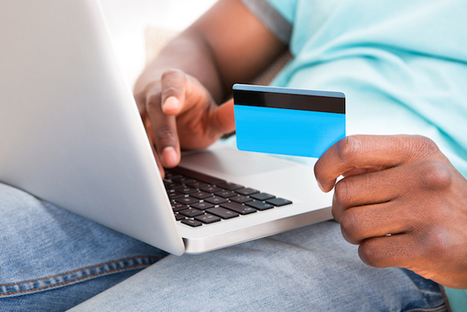 Men More Likely to Be Digital Shoppers   Payment Technologies   Scoop.it