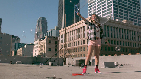 adidas NEO Lookbook | I wish I'd thought of that | Scoop.it