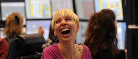 Is part-time working the key to happiness? | Gelukswetenschap | Scoop.it
