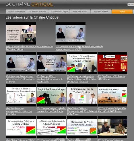 14 vidéos sur la Chaîne Critique sur le site Chaine-Critique.com | Chaîne Critique | Scoop.it