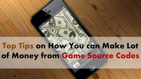 Here are the Top 4 Tips to Make Money from App Re-skinning | Tech and Gadgets News | Scoop.it