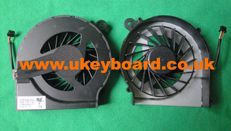 HP Pavilion g6-1233sa Fan [HP Pavilion g6-1233sa Fan] - £15.20 | How to Replace and Repair Laptop Keyboards BY Yourself | Scoop.it