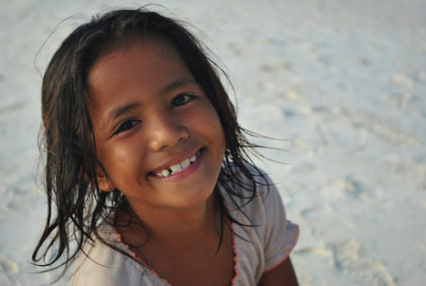 Backpacking Pilipinas: Children on the Road | Philippine Travel | Scoop.it