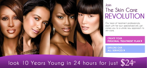 Darker Skin Treatment in Edmonton @ $24.99 by Ultra Medic Laser Studio | Skin Care Edmonton | Scoop.it